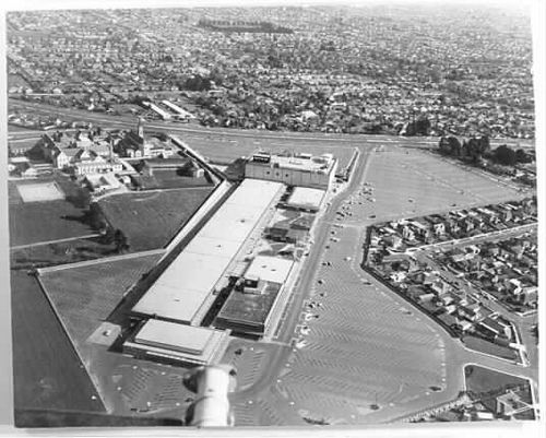 chadstone shopping centre history - Google Search