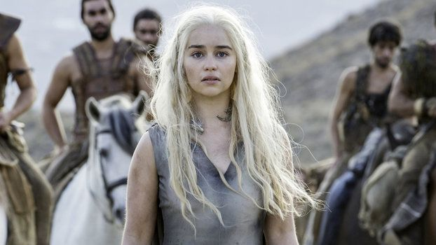 You Won't Believe What These Game of Thrones Actors Look Like IRL