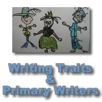 Full lesson plans and books to help teach the 6+ Traits in writing for primary age!