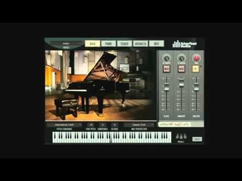 Garritan Abbey Road Studios