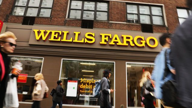Wells Fargo Customers Should Check Their Bank Accounts