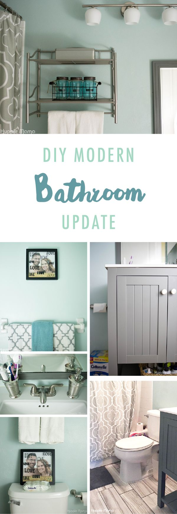 Relaxing Bathroom Colors: 2434 Best Images About Bathroom Ideas On Pinterest