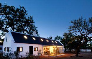 accommodation babylonstoren South-Africa