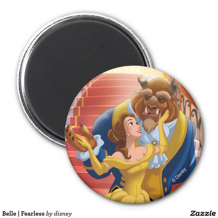 Belle   Fearless Magnet