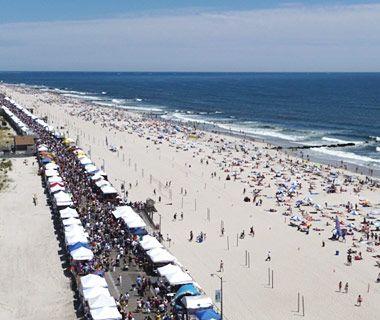 Americas Best Little Beach Towns Long Beach
