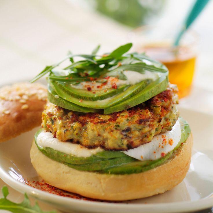 Découvrez la recette Hamburger original sur cuisineactuelle.fr.