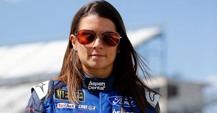 Danica Patrick shares what might be her most revealing pic yet