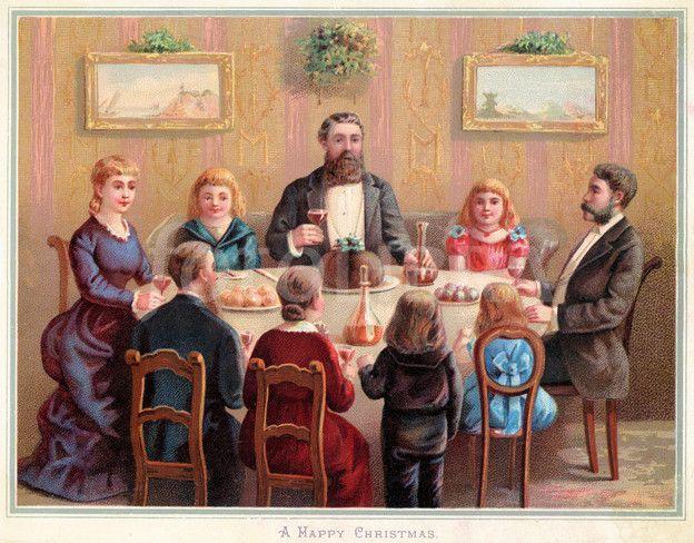 Victorian Era Drink Recipes