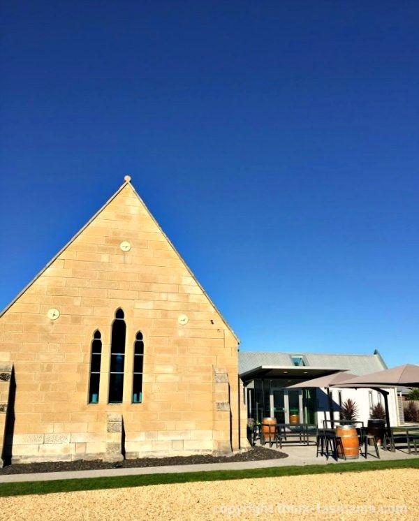 Twelve Stones Restaurant - Pontville Tasmania ~ photo and article for think-tasmania.com ~ #Tasmania #Pontville #heritage # foodie #Hobart #TwelveStones #HotChips #Weddings #PetFriendly