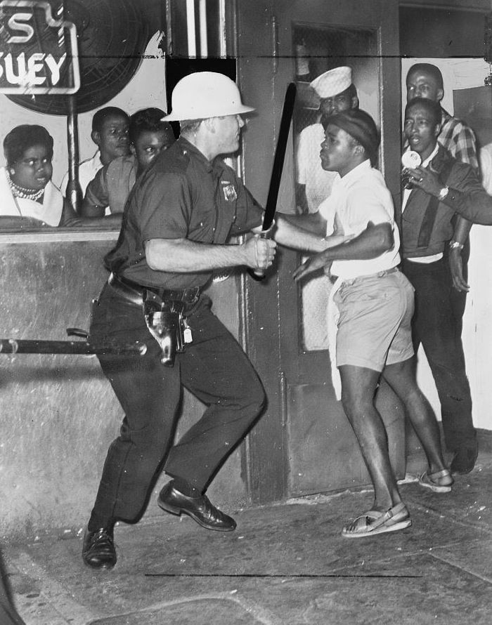 Oppression of African Americans in the First Half of the 20th Century