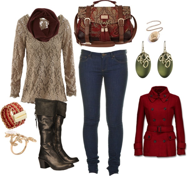 """Untitled #170"" by linda-drobatz on Polyvore"