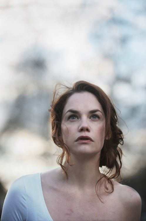 Ruth Wilson by Hugo Glendinning This is how I want to look on my wedding day