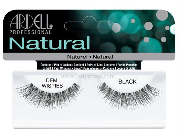 Shop Ardell Demi Wispies at LadyMoss.com