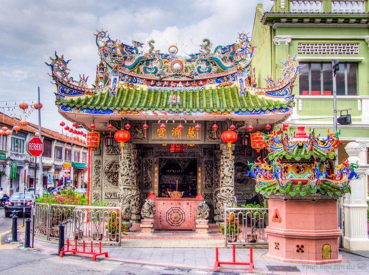 https://flic.kr/p/uEfVgn | Yap Kongsi Temple