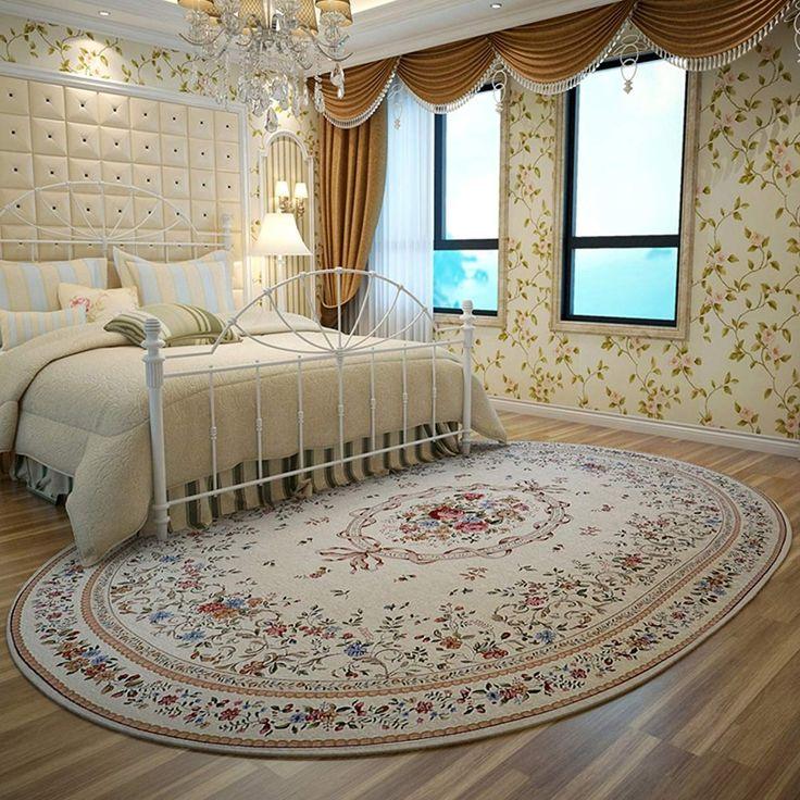 Teppich Für Schlafzimmer WohnDesign Europäische