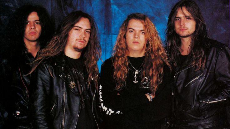Sepultura, 1991