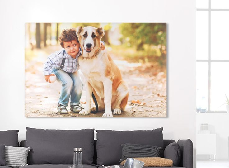 Tolle Fotomomente auf CEWE WANDBILDER: http://www.cewe.de/poster-und-leinwaende.html