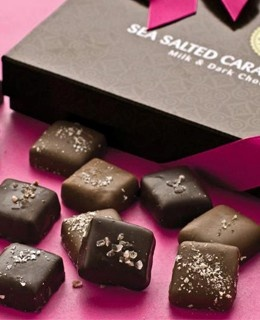 Sea Salted Caramel Collection - DOVE Chocolate Discoveries -  Gifts For chocolate lovers.  Please visit www.mydcdsite.com/bethanylewis for this and SO MUCH MORE!