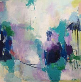 Excitable Girl by Pamela Munger  #arfullywalls #artprints