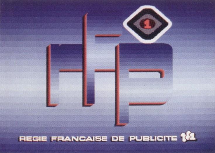 Histoire de la télévision française - Le Grenier de la télé