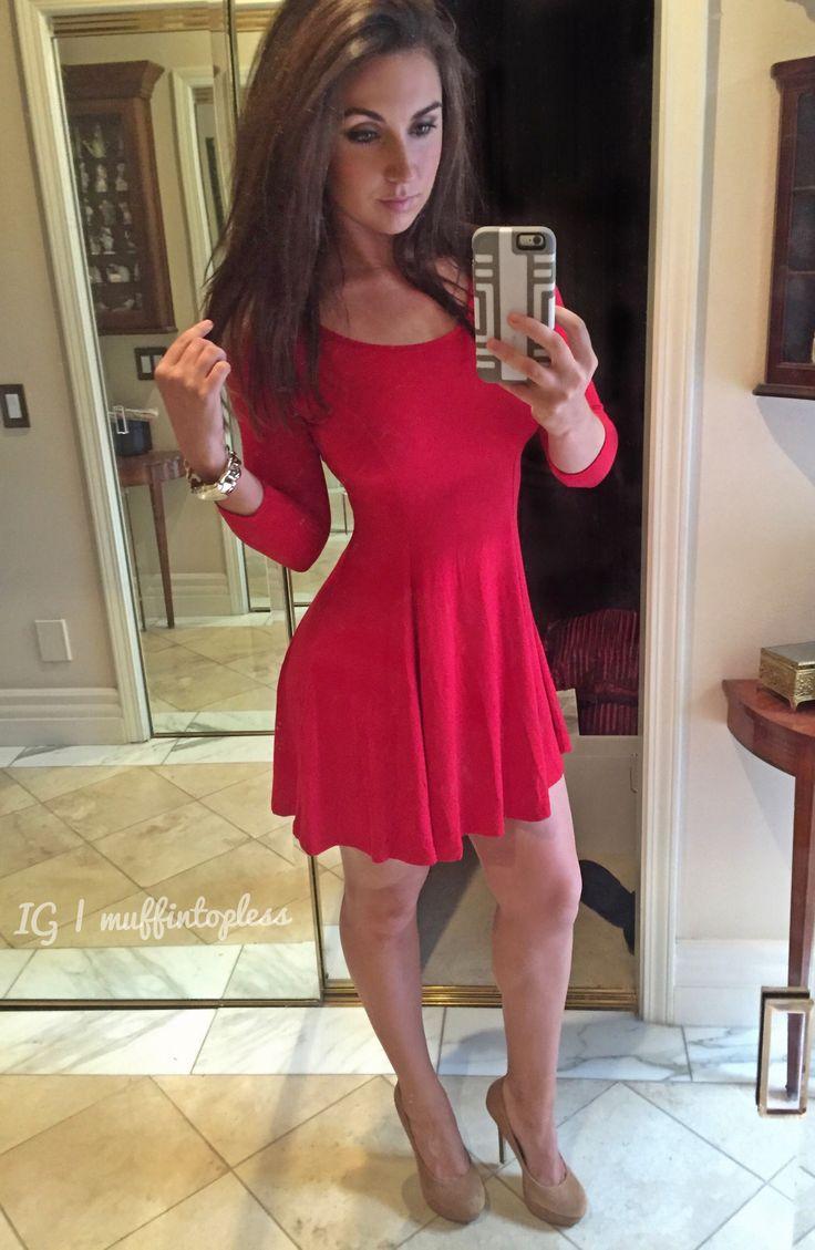 1000  ideas about Little Red Dress on Pinterest - Sexy women ...