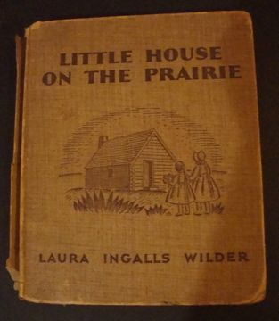 Little House on the Prairie - First edition, 1935