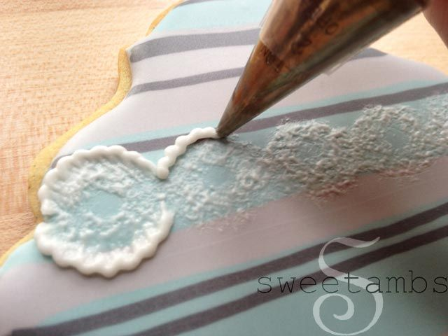 Best images about embroidery cake decoration on pinterest