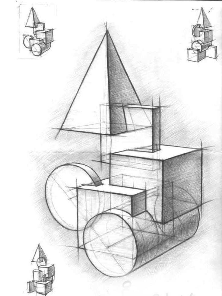 только архитектурная графика примеры вступительных работ давние времена они