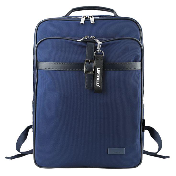 Mens Backpacks for Laptop College Book Bag LEFTFIELD 681