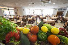 Restaurante Buffet Libre en el Hotel Tres Anclas de la Playa de Gandia