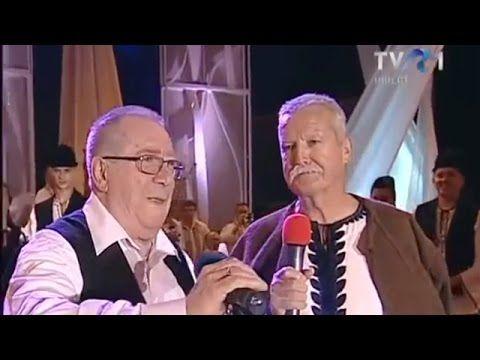 Ioan Bocşa şi Dumitru Fărcaş - Zis-o mama către mine (@TVR1)