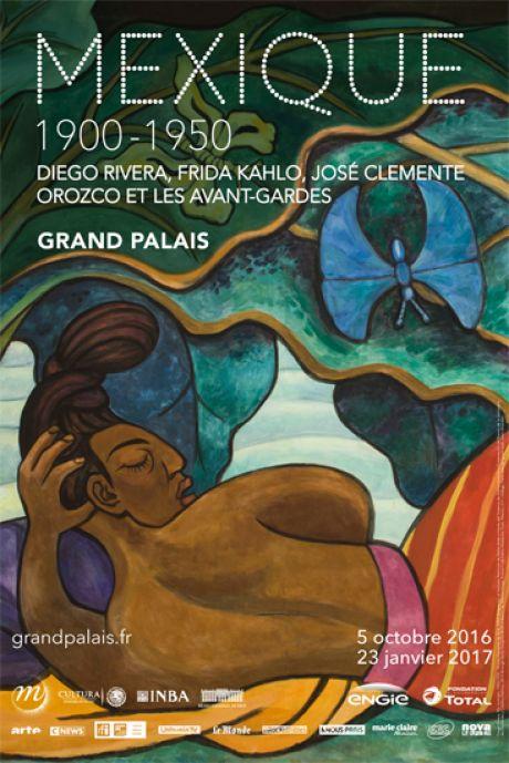 L'exposition Mexique 1900-1950 au Grand Palais lève le voile sur la modernité mexicaine