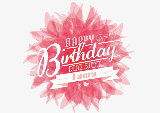 Birthday Drawing Clip Art Happy Birthday Transparent Png Image