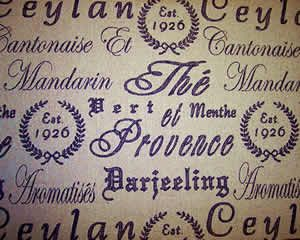 1000 Images About Script French Fabrics On Pinterest