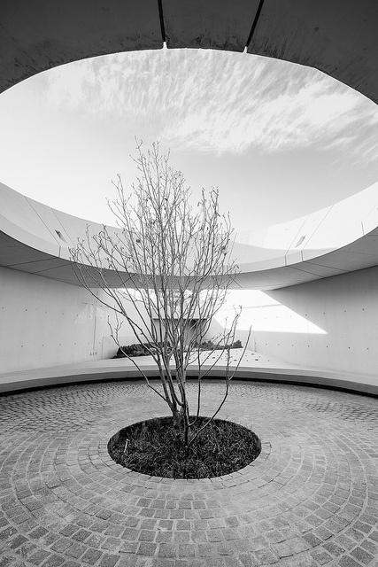 Memorial 9, Santiago, Chile  Gonzalo Mardones Viviani  Photographed by Fotografía Roman Schuster