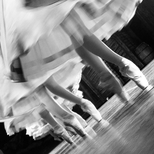 """spinning peasants 