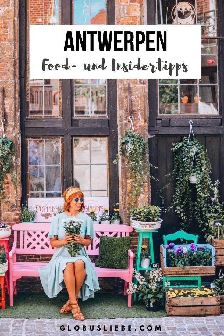 Die besten Antwerpen Sehenswürdigkeiten + Food- und Insidertipps für deinen Städtetrip