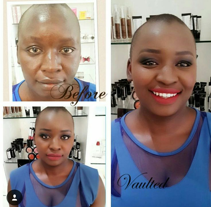 135 Best Makeovers Images On Pinterest Black Women