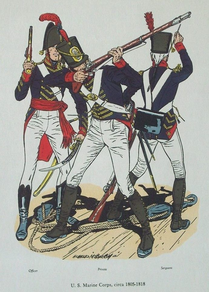 Best Uniform - Page 212 - Armchair General and HistoryNet >> The Best Forums in History