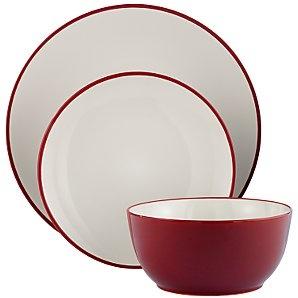 Colourful Dinner Set - £25  sc 1 st  Pinterest & 110 best Dinner set images on Pinterest | Dining sets Dinner sets ...