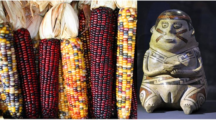 #Drinking in the Past: #Centuries Old Evidence for Consumption of Corn #Beer Found in #Mexico