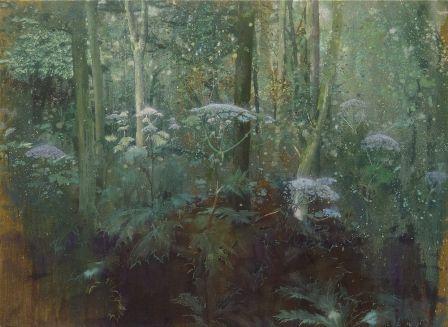 isabella werkhoven, painting