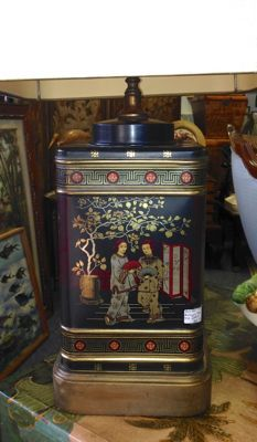174 Best Images About Oriental Lamps On Pinterest Foo