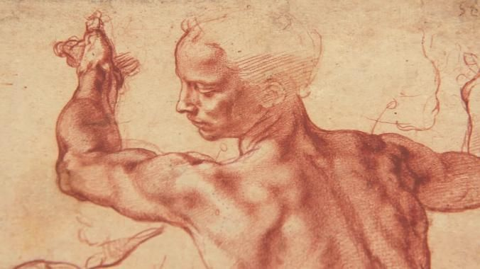 Michelangelo Buonarroti (1475–1564), a towering genius in the history of Western art, is the subject of this once-in-a-lifetime exhibition.