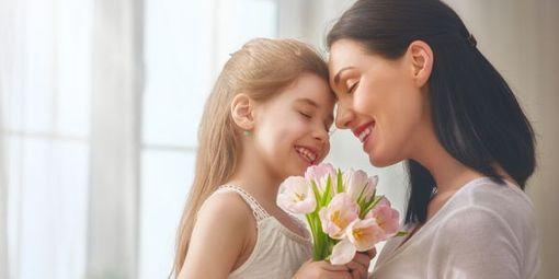 ¿Qué clase de madre eres?