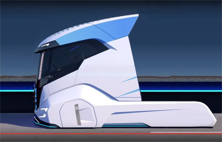 DAF Future Concept