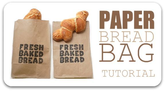 | crafts | handmade gifts | bread bag