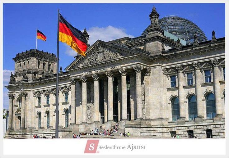 #AlmancaSeslendirme, Almanca Tanıtım Filmi Dublajı ve Reklam Seslendirme Ajansı. 60 Dil ve Aksanda Profesyonel Prodüksiyon. Ses fiyatları için bilgi alınız. http://seslendirmeajansi.com/almanca_seslendirme veya #02163447753 'lu Numaradan Bizimle İletişime Geçebilirsiniz.