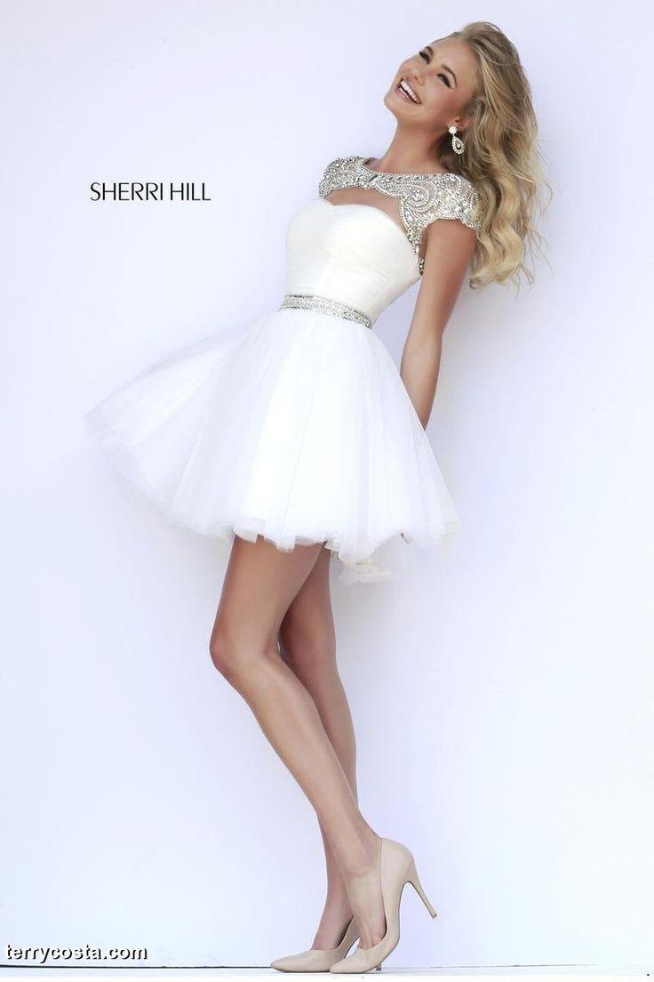Sherri Hill Dress 11191 | Terry Costa Dallas