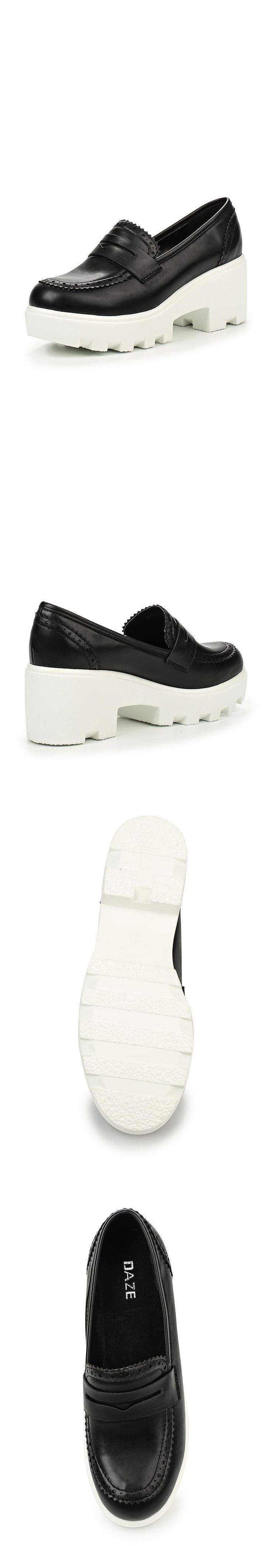 Женская обувь туфли Daze за 4399.00 руб.